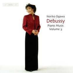 Debussy - Piano Music Volume 3