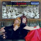 Randhartinger: Lieder