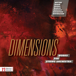 Dimensions: Works for String Orchestra