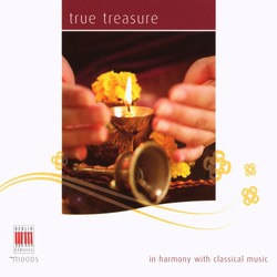 True Treasure - In Harmony with Classical Music