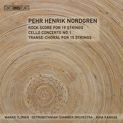 Nordgren - Transe-Choral