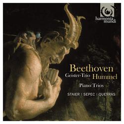 Beethoven & Hummel: Piano Trios