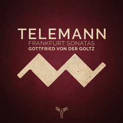 Telemann: Frankfurt Violin Sonatas