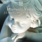 Heavenly Voices - Bach, J.S.: Arias