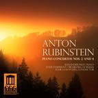 Rubinstein: Piano Concertos Nos. 2 and 4