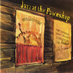 Jazz at the Pawnshop