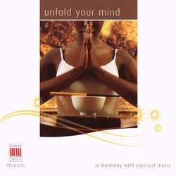 Unfold Your Mind: In Harmony with Classical Music