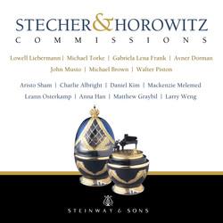 Stecher & Horowitz Commissions