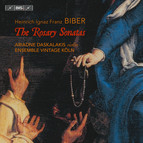 Biber – The Rosary Sonatas