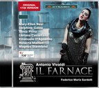 Vivaldi: Farnace, RV 711 (Arr. B. Ticci) [Live]