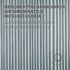 Beethoven: Piano Concertos 1-5