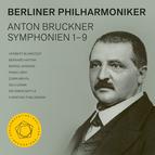 Bruckner: Symphonies Nos. 1–9