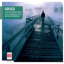 Grieg: Orchestral Pieces