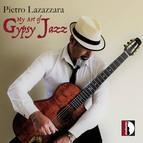 My Art of Gypsy Jazz