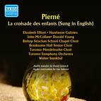 Pierne: La croisade des enfants (Sung in English) (1960)