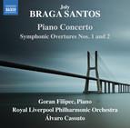Braga Santos: Orchestral Works