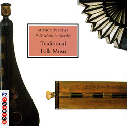 Traditional Folk Music