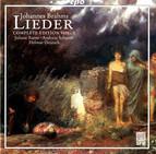 Brahms: Lieder (Complete Edition, Vol. 1)