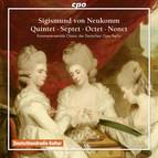 Neukomm: Quintet - Septet - Octet - Nonet