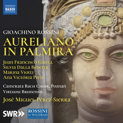 Rossini: Aureliano in Palmira (Live)