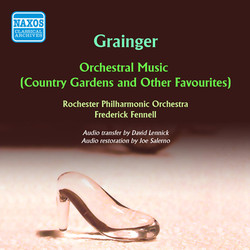 Country Gardens and Other Favourites (1959)