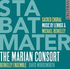L. & M. Berkeley: Sacred Choral Music