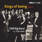 Kings of Swing, Op. 2 (Live)