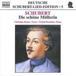 Schubert: Lied Edition  5 - Die Schone Mullerin