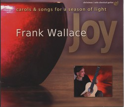 Joy: Carols and Songs for a Season of Light