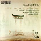 TAKEMITSU: How Slow the Wind