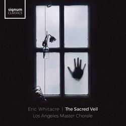Eric Whitacre: The Sacred Veil