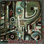Sonic Circuits VIII