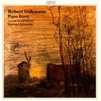 Volkmann: Piano Duets