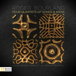 Four Quartets of Songs and Arias