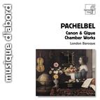 Pachelbel: Canon & Gigue - Musique de chambre