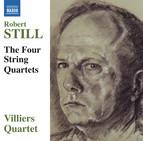Still: The 4 String Quartets