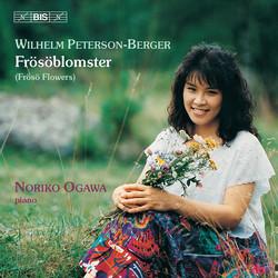Peterson-Berger - Frösöblomster (Frösö Flowers)