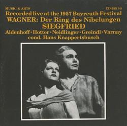 Wagner: Siegfried (1957)