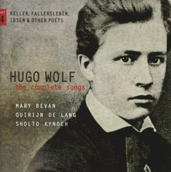 Wolf: The Complete Songs, Vol. 2