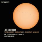 Pickard - Symphony No.5