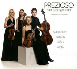 Prezioso String Quartet