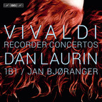 Vivaldi – Recorder Concertos