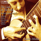 The Lion in The Lute - British Guitar Music