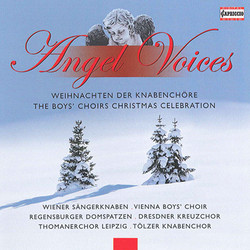 Angel Voices: The Boys´ Choirs Christmas Celebration