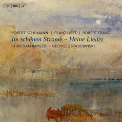 Im schönen Strome – Heine Lieder