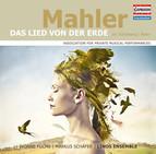 Mahler: Das Lied von der Erde (Arr. A. Schoenberg & R. Riehn for Voice & Chamber Ensemble)