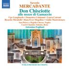 Mercadante: Don Chisciotte alle nozze di Gamaccio