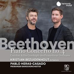 Beethoven: Piano Concertos No. 4
