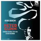 Henry Mancini: Music for Peter Gunn