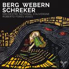 Berg, Webern, Schreker